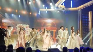 Kapamilya Teen Stars Cotillion Dance Prod #ASAPOctoBlast