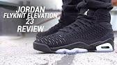 032fb6996b3 Jordan Reveal - Black - Infrared 23 Unboxing Video at Exclucity ...