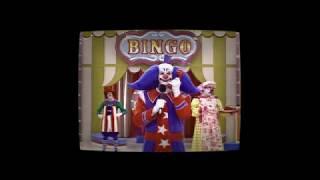 Bingo - The King of Mornings: Trailer #1 (English subtitles)