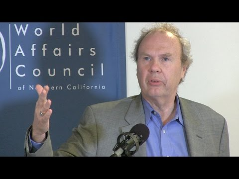 Mathew Burrows: Alternative Futures: The World in 2030