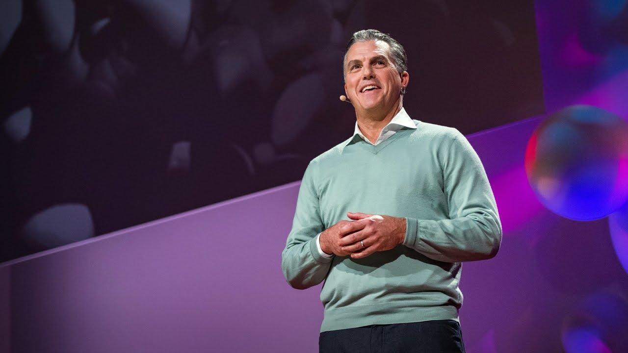 Why tech needs the humanities | Eric Berridge
