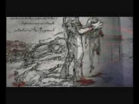 The Juggernaut's History- Thir13en Ghosts - YouTube