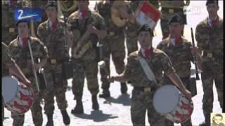 Brigata Sassari: Festa della Repubblica 2013. Full HD