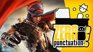 PRINCE OF PERSIA (Zero Punctuation)