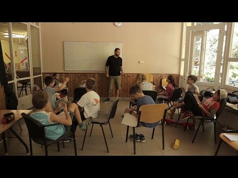 Budapest School - egy tanuló iskola, ahol a gyerekekkel együtt fejlődünk