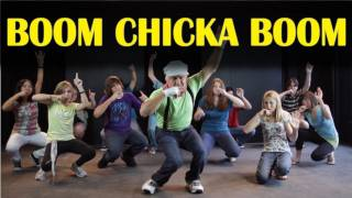 Boom Chicka Boom - The Learning Station thumbnail