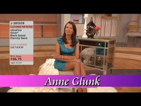 QVC Model Anne Glunk