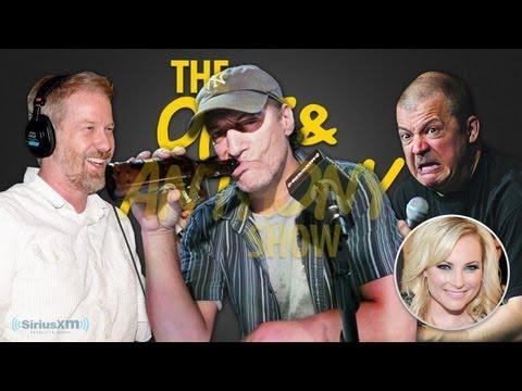 Opie & Anthony: Meghan McCain (10/03/13)