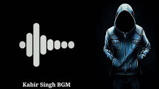 Kabir Singh BGM Ringtone // 30 sec Ringtone // AM Creation // Kabir Singh Song BGM Ringtone