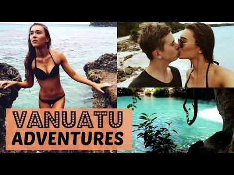Vanuatu Getaway Cruise   Shanigrimmond ♡