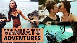 Vanuatu Getaway Cruise | Shanigrimmond ♡