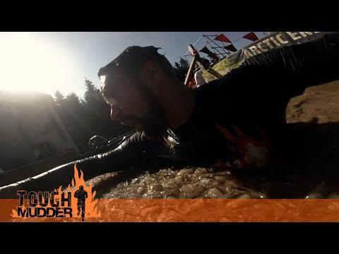 Tough Mudder  2018  Süddeutschland-Wassertrüdingen
