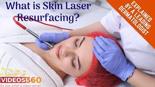 Now Trending - Laser resurfacing with Dr. Christopher Crosby – Dr. Christopher Crosby.