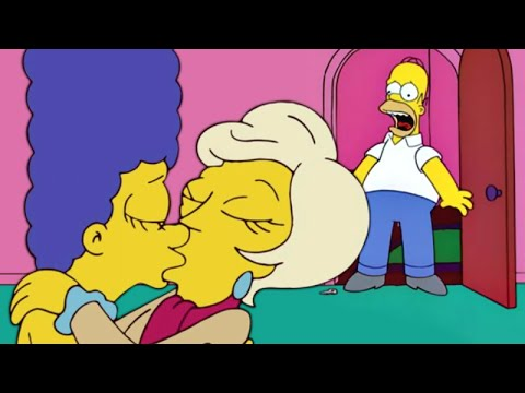 Download Marge Is Gay