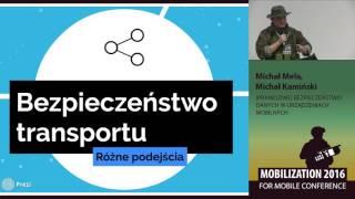 (Prawdziwe) bezpieczeństwo danych w urządzeniach mobilnych - Michał Mela, Michał Kamiński