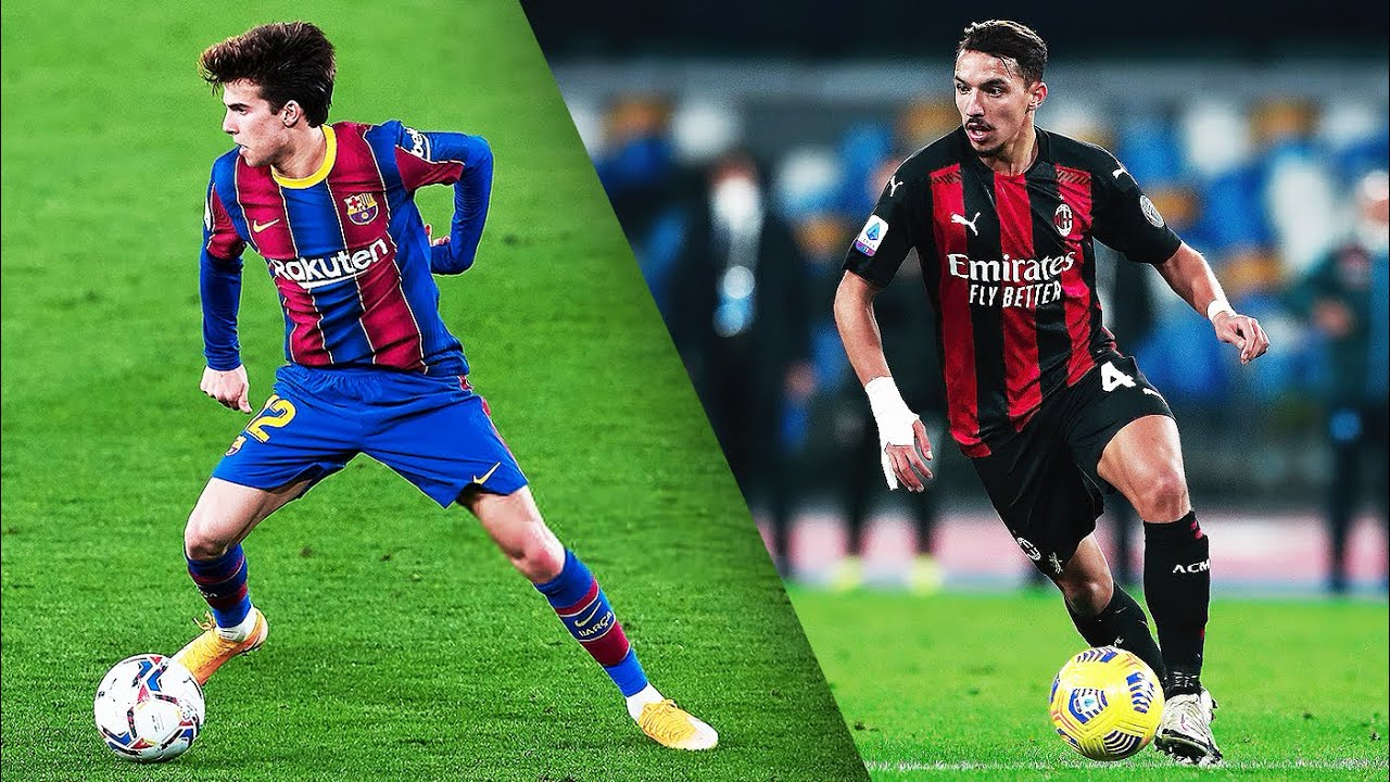 Download The Next Generation of Press-Resistant Midfielders