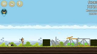 Angry Birds, Mighty Hoax, 4-20, 115550