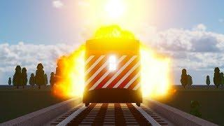 2019 Crash Train [Roblox]