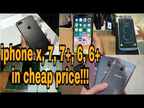 Jadish Market | Used Mobile Market | iphone Samsung In Cheap Price | Hyderabad