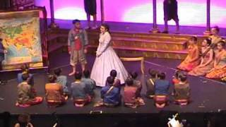 Getting to Know You-The King and I. Croton Teen Theatre 2001