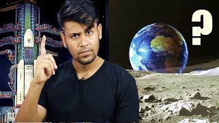 Download lagu INDIA IN SPACE क य ढ ढ रह ह च द पर What is Chandrayaan II MP3