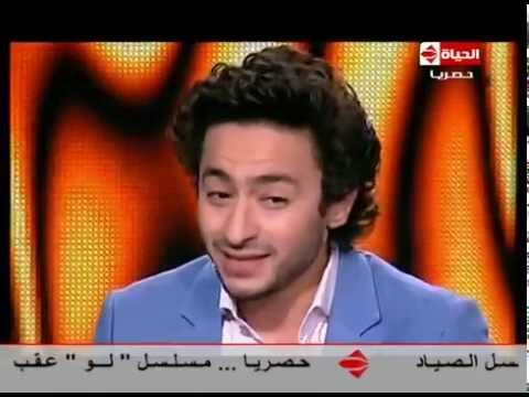 سهرة خاصة مع رزان حماده هلال ومنين جت فكرة فيلمه الجديد حماتي