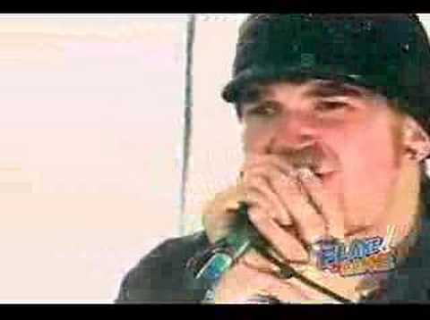 New Found Glory - My Friends Over You (live Much FlakeNBake)