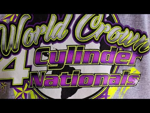 WC4CN  11/26/2017 Cherokee Speedway
