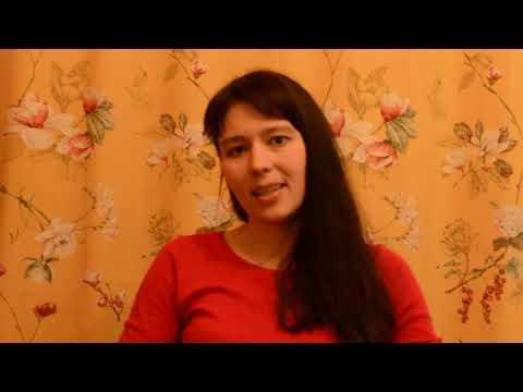 Виталия | ПРЕПОДАЕТ  Английский,  Русский,  Украинский