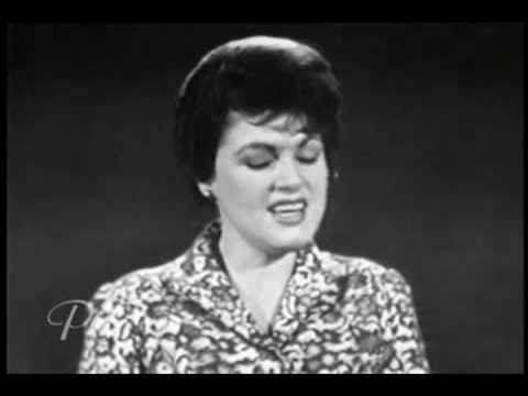 If I Could See The World Through The Eyes Of A Child Patsy Cline