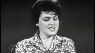 Watch Patsy Cline If I Could See The World video