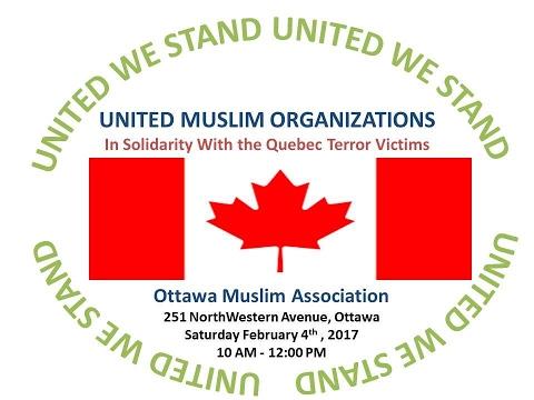 United We Stand - United Muslim Organizations