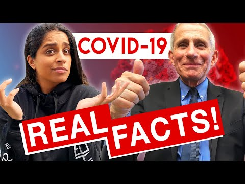 myth-busting-coronavirus-(covid-19)-with-dr.-fauci---give-back-#withme