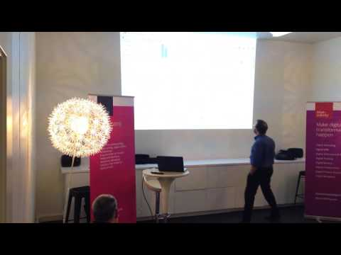 Genève Open-Source Meetup #3 - elasticsearch as a security auditing tool