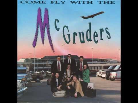 """Definitely Changed"" – McGruders (1990)"
