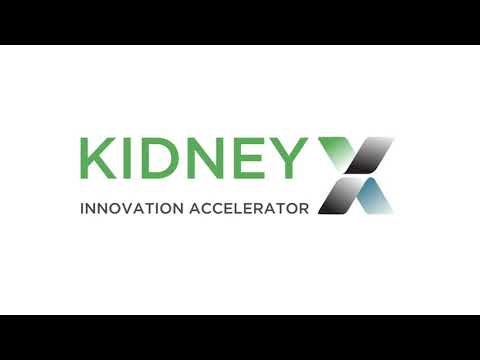 KidneyX Artificial Kidney Prize