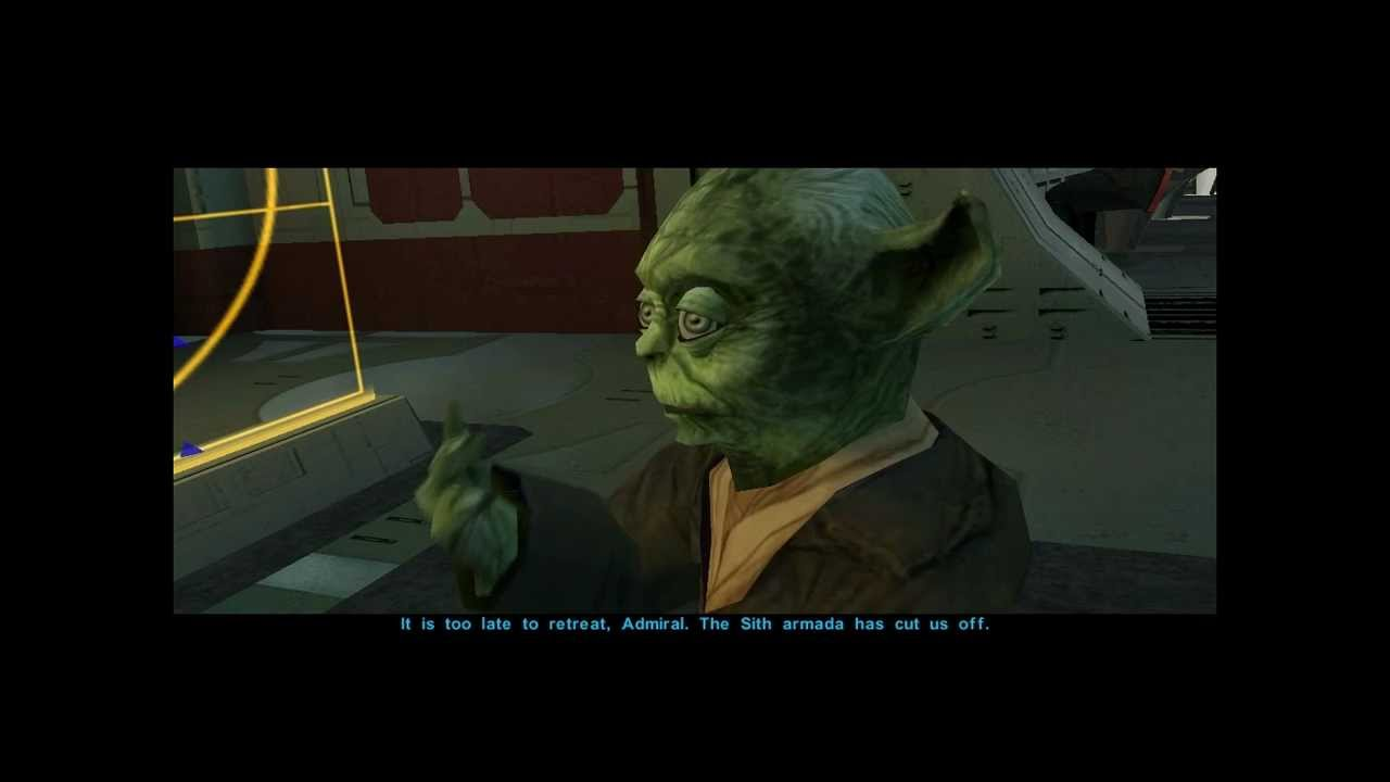 star wars knights of the old republic ii ending a relationship