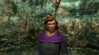 EverQuest II: D&D Parody