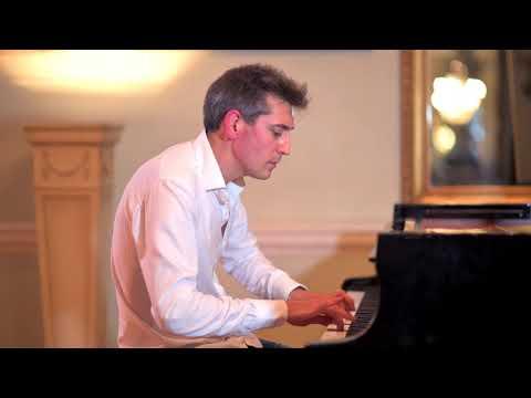 Glinka: Ruslan and Ludmila Overture - Yevgeny Sudbin