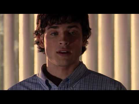 SMALLVILLE Lana Lang Kristen Kreuk Pool  from Seas1Ep.15