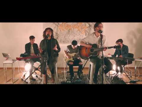 O We Trust (Acoustic) - Brentwood Music