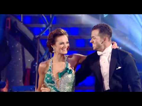Kara Tointon & Artem Chigvintsev - Viennese Waltz - Strictly Come Dancing - Week 11 - Long Edit