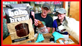 BREAD IN A CAN ? | Mitten Crate Unboxing #PureMichigan