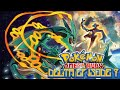 Pokémon Omega Ruby and Alpha Sapphire Delta Episode! #7 MEGA RAYQUAZA VS DEOXYS