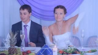 Свадебное видео. Даша и Сергей. Wedding. Sergey Marmeladov video/ .wmv
