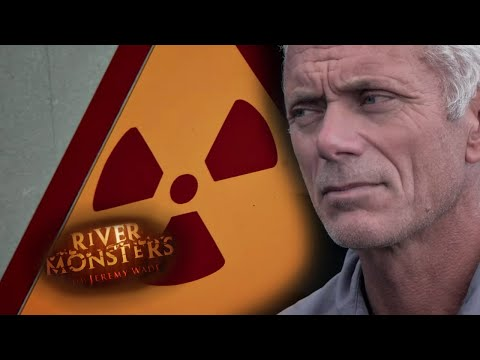 Inside Chernobyl | River Monsters