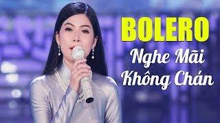 Bolero Nghe Mãi Không Chán - Thiệp Hồng Anh Viết Tên Em - Lk Nhạc Vàng Bolero Buồn Thê Thảm