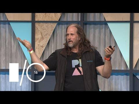 Android high-performance audio - Google I/O 2016