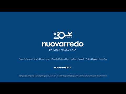 Nuovo Arredo A Molfetta.Nuovarredo Spot Tv 20 Anniversario Kfactory