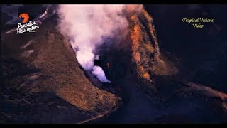 Drastic shut-down in Hawaii's lava flow - August 12th 2018